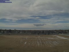 view from Canyon Ridge High School on 2018-02-14