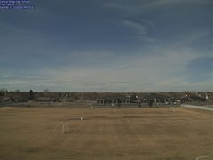 view from Canyon Ridge High School on 2018-02-17