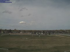 view from Canyon Ridge High School on 2018-04-11