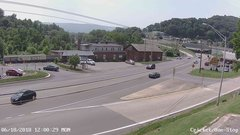 view from Electric Avenue - Lewistown on 2018-06-18
