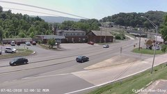 view from Electric Avenue - Lewistown on 2018-07-02