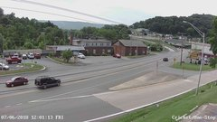 view from Electric Avenue - Lewistown on 2018-07-06