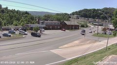 view from Electric Avenue - Lewistown on 2018-07-09