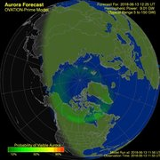 view from Aurora Forecast on 2018-06-13