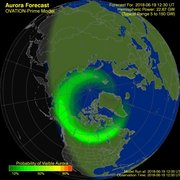 view from Aurora Forecast on 2018-06-19
