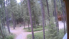 view from Cabin on 2018-07-02