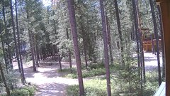 view from Cabin on 2018-07-09