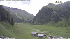 view from Val di Rèzzalo NE on 2018-07-07
