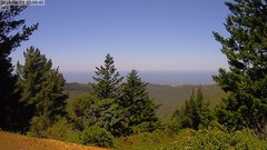 view from Kings Mountain on 2018-06-23