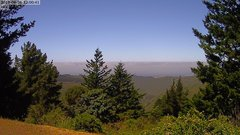 view from Kings Mountain on 2018-06-26