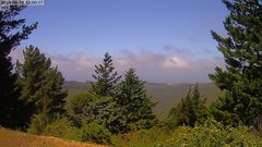 view from Kings Mountain on 2018-06-28