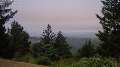 view from Kings Mountain on 2018-07-01