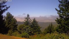 view from Kings Mountain on 2018-07-05