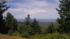 view from Kings Mountain on 2018-07-06