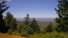 view from Kings Mountain on 2018-07-08