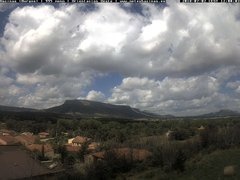 view from Meteo Hacinas on 2018-07-02