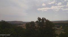 view from West Rabbit Gulch, Duchesne County, UT on 2018-07-02