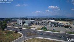 view from Sestu Cortexandra on 2018-06-19