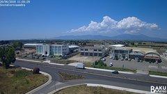 view from Sestu Cortexandra on 2018-06-20