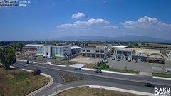 view from Sestu Cortexandra on 2018-06-23