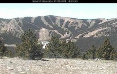view from 5 - All Mountain Cam on 2018-07-02