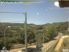view from Baini Ovest on 2018-06-20