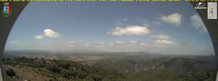 view from Asuni Ovest on 2018-07-02