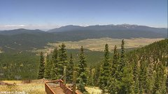 view from Angel Fire Valley on 2018-06-18