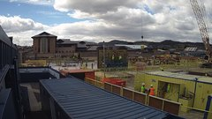 view from Inverness Careys on 2018-06-19