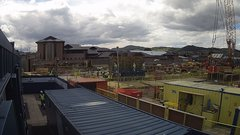 view from Inverness Careys on 2018-06-20