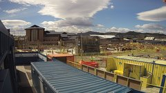 view from Inverness Careys on 2018-06-21