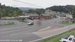 view from Electric Avenue - Lewistown on 2018-08-20