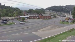 view from Electric Avenue - Lewistown on 2018-08-27