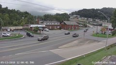 view from Electric Avenue - Lewistown on 2018-09-13