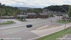 view from Electric Avenue - Lewistown on 2018-09-22