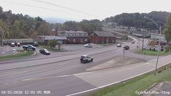 view from Electric Avenue - Lewistown on 2018-10-15