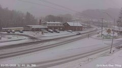 view from Electric Avenue - Lewistown on 2018-11-15