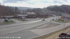view from Electric Avenue - Lewistown on 2018-12-17