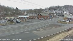 view from Electric Avenue - Lewistown on 2019-03-10