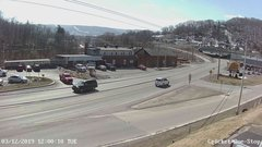 view from Electric Avenue - Lewistown on 2019-03-12