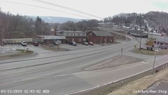 view from Electric Avenue - Lewistown on 2019-03-13