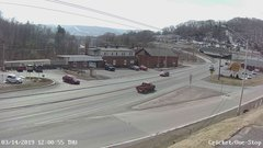 view from Electric Avenue - Lewistown on 2019-03-14