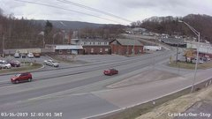 view from Electric Avenue - Lewistown on 2019-03-16