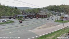 view from Electric Avenue - Lewistown on 2019-04-29