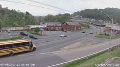view from Electric Avenue - Lewistown on 2019-05-09