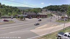 view from Electric Avenue - Lewistown on 2019-07-01