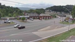 view from Electric Avenue - Lewistown on 2019-07-07