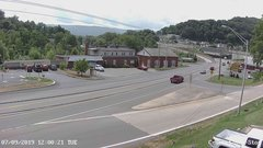 view from Electric Avenue - Lewistown on 2019-07-09