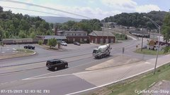 view from Electric Avenue - Lewistown on 2019-07-19
