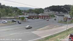 view from Electric Avenue - Lewistown on 2019-08-05